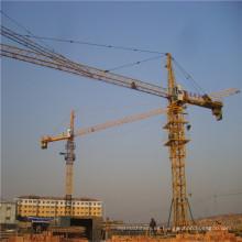 Grúa torre Topkit (QTZ 6018) Hecho en China por Hsjj