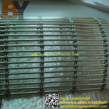 Stainless Steel Decorative Wire Mesh/Architectural Wire Mesh