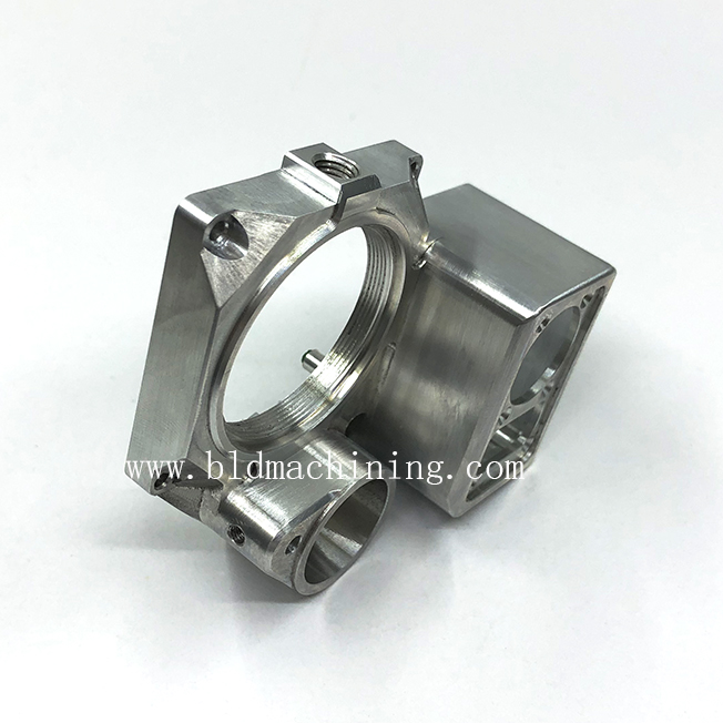 Cnc Milling Machining Parts And Accessories