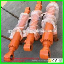 China fábrica de suministros de la excavadora hitachi EX300 EX350 EX400 EX450 cilindro hidráulico elevador