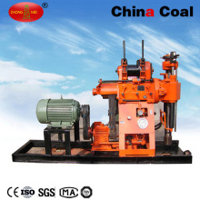 Xy-150 Tractor Mounted Hydraulic Rotary Core Drilling Rig