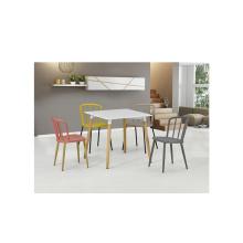 итальянские роскошные современные обеденные столы