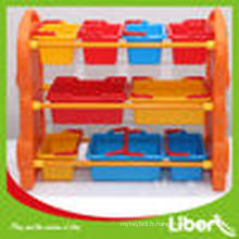 Étagère pour livres pour enfants LE.SJ.040