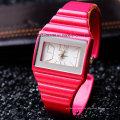 Großhandel Candy Bangle Watch Armband für Damen Frauen