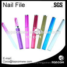 Personalized wholesale glass nail files