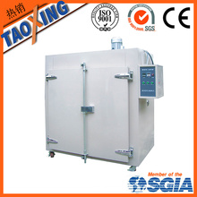 screen printing drying oven for wooden board
