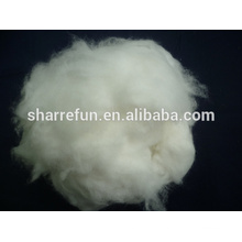 Chinese 100% Pure Dehaired Angora Rabbit Hair