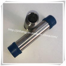 Stainless Steel Mirror Threaded Fittings