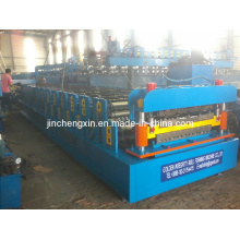 a Machine for Roof Tiles