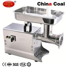 Máquina eléctrica de la máquina de la carne del acero inoxidable