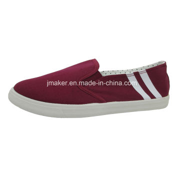 Soft Bottom Simple Style Flat Shoes