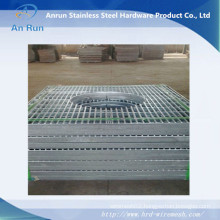Steel Bar Grating for Building Floor
