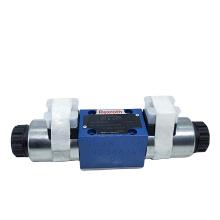 Válvula solenóide série 4WE6 Rexroth válvulas hidráulicas proporcionais de reversão 4WE6G6X 4WE6Y62 4WE6Q62