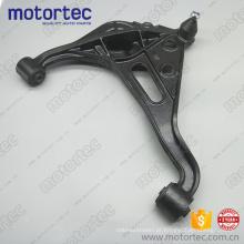 Braço oscilante, suspensão da roda para SUZUKI GRAND VITARA Peças, 45201-67D01 / 45201-65D01 / 45201-65D00, qualidade OE