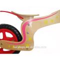 High quality children wooden bike