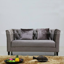 Best Selling Grace Home Sofa Seating Leather Sofa (SP-KS317)