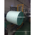 OEM SUPPLY SILICONE COATED PAPER RELEASE PAPER COATING