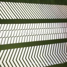 cinta reflectante de zigma / cinta reflectante en zigzag