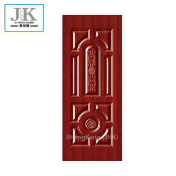 JHK-Best Interior Melamin Door Skin Mold Design