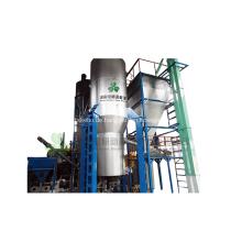 Biomasse-Holzstrohvergasungsanlage für fortgeschrittene Technologie