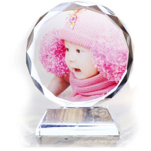Glass Award Crystal Crystal Glass Presentes em branco
