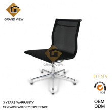 Malla negra Conferencia muebles silla giratoria (GV-EA105mesh)