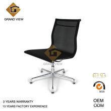 Black Mesh Conference Furniture Swivel Chair (GV-EA105mesh)