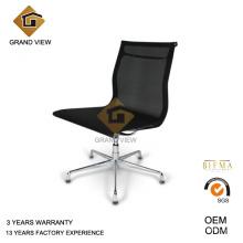 Malha preto conferência móveis cadeira de giro (GV-EA105mesh)