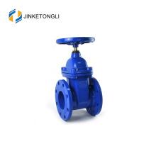 JKTLQB085 Robinet-vanne de consignation en acier forgé haute pression
