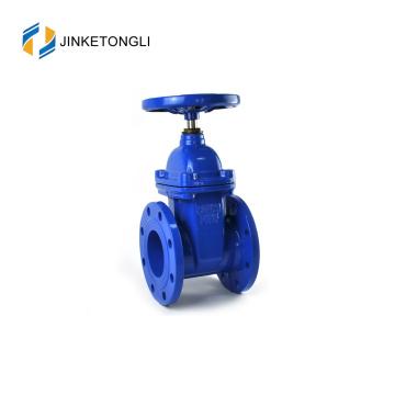 JKTLQB085 válvula de compuerta de bloqueo de acero forjado de alta presión