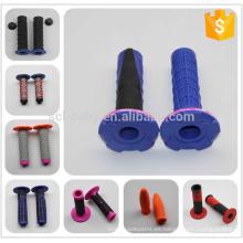 """SCL-2012120993 empuñaduras de barra de manija de goma suave para motocicleta universal de 7/8 """""""