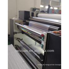 Hitze-Transfer-Folie für die hochwertige Verpackung