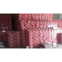 Pasta de tomate concentrada doble del ingrediente principal 2200 G (marca del OEM) para la venta al por mayor