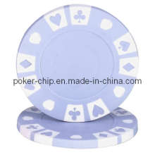15g Clay Sticker Chip (SY-F11)
