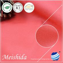 MEISHIDA 100 % cotton fabric 30*30/68*68 raw cotton fabric