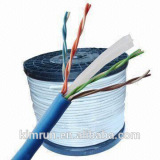 China Supplier Networking Communication Lan UTP Systimax Cat6 Cable