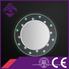 Espejo Retroiluminado Crystal Glass Base Modern con Pantalla Táctil