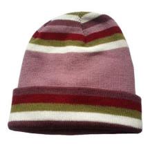 15PKB006 2014 new unisex 100% pure merino wool beanie