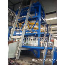Shaft Furnace for Melting Cathode Copper