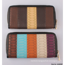 2015 New Fashion Leather Wallet (HAW0475)