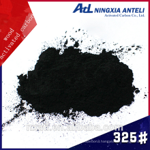 Wood Powder Activated Carbon for Medicine &Injection