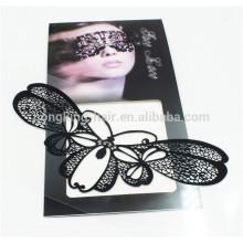 autocollant de tatouage temporaire d'ombre à paupières de mode autocollant d'oeil de jour de Halloween pour revendeur