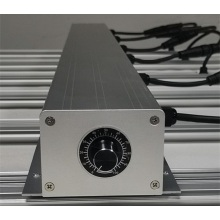 Hydroponic light 320W led tube grow bar