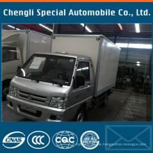 1000kg Kleiner 4X2 Typ Leichtlastwagen