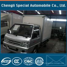 Camion léger de type petit 4X2 de 1000kg