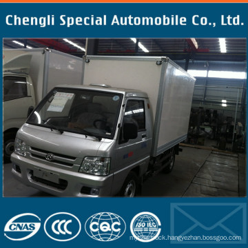 1000kg Small 4X2 Type Light Truck