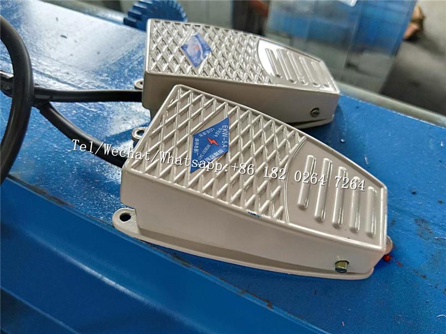 plate bender