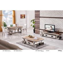 Домашний фуршет Модный журнальный столик