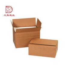 Direto da fábrica made in China criativa exibição caixa de papel presente