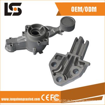 OEM Herstellung von Aluminium-Motorradteilen aus Aluminiumdruckguss in der Stadt Hangzhou